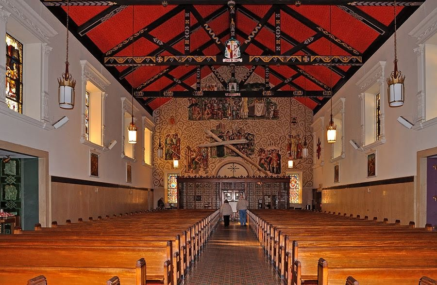 Basilica Cathedral Of Saint Augustine 1
