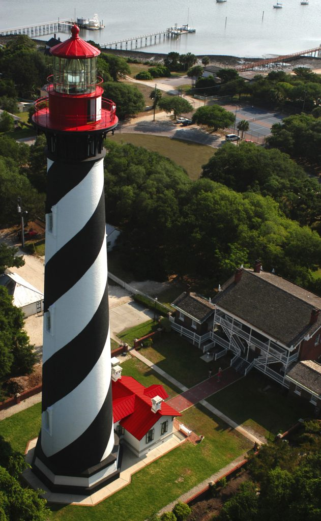 St. Augustine Lighthouse 1