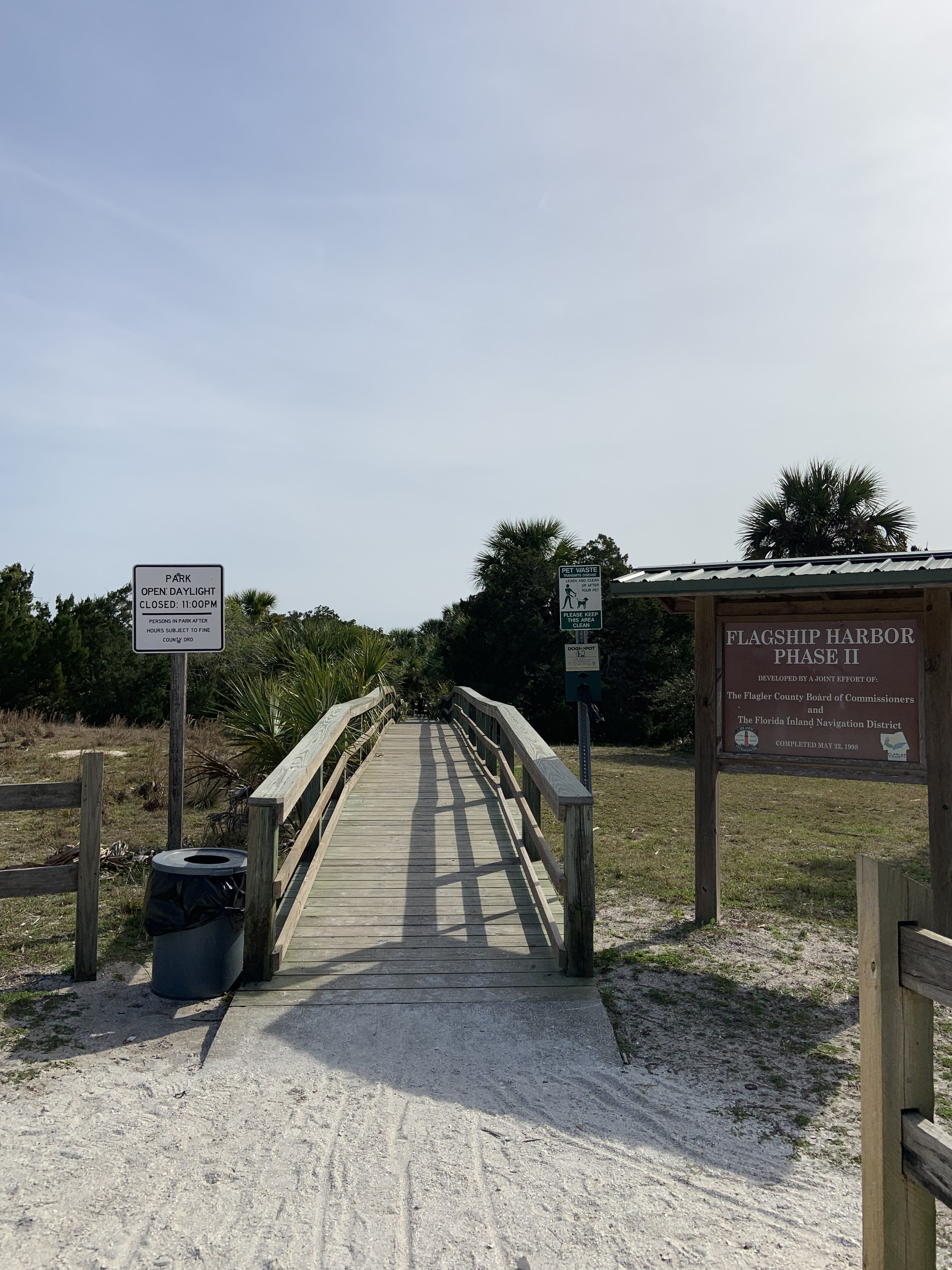 Betty Steflik Memorial Preserve