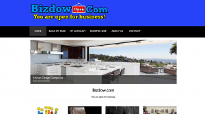 bizdow