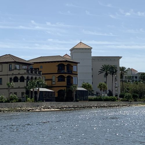 palm coast intracoastal 8