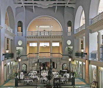 The Lightner Museum
