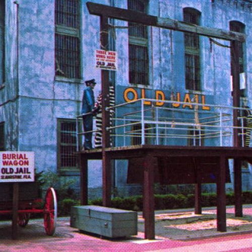 Oid Jail