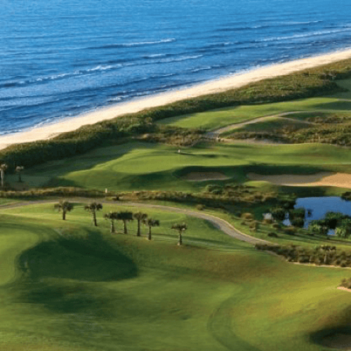 Palm Coast Golf