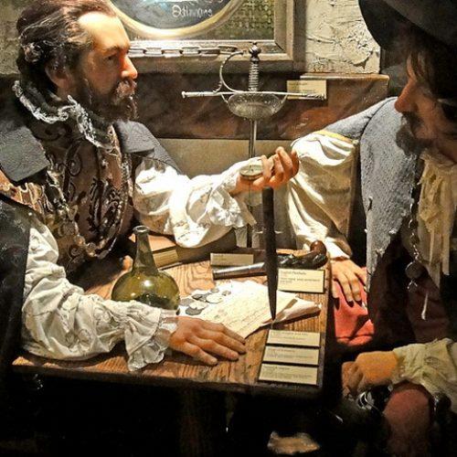 pirate museum 2