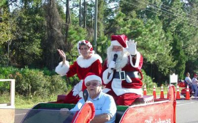 port orange holiday parade